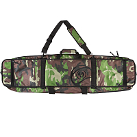 Sector9 THE FIELD BAG Cammo