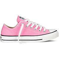 CONVERSE CHUCK TAYLOR AS CORE CANVAS OX PINK