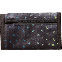 Billabong ATOM WALLET BLACK