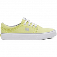 DC TRASE TX J SHOE YELLOW