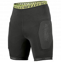 Dainese SOFT NORSOREX SHORT BLACK