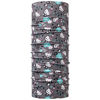 Buff HELLO KITTY Insta Castlerock Grey