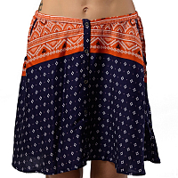 Roxy COSMIA J WVSK GYPSY BORDER PLACEMENT FOR COS