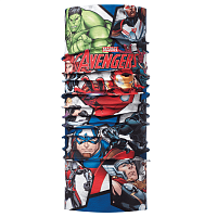 Buff SUPERHEROES ORIGINAL JUNIOR AVENGERS TIME MULTI
