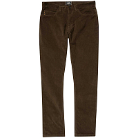Billabong OUTSIDER CORD PANT COFFEE