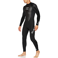 Billabong INTRUDER 302 GBS MEN BLACK