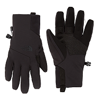 The North Face M APEX +ETIP GLOVE TNF BLACK (JK3)