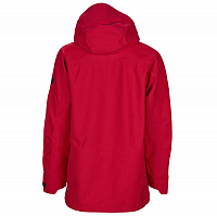 Bonfire ASPECT 3L STRETCH JACKET RED