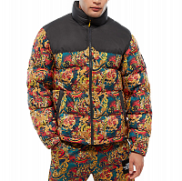 The North Face M 1992 NUPTSE JACKET LEOPRDYWG (9XP)
