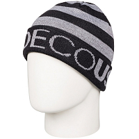 DC Bromont Youth B Hats BLACK
