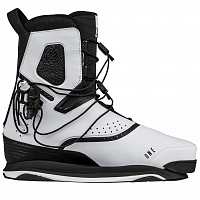 Ronix One Boot Metallic White