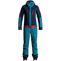 Roxy IMPRESSION SUIT J SNSU INK BLUE