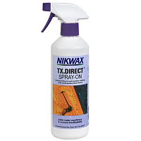Nikwax TX Direct Spray-On ASSORTED