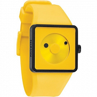 Nixon The Newton YELLOW