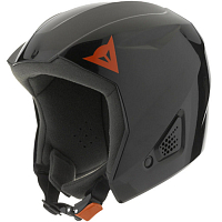 Dainese SNOW TEAM JR HELMET BLACK