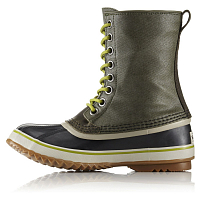 SOREL 1964 PREMIUM CVS Peatmoss, Black