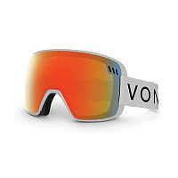 VonZipper ALT FIRE CHROME