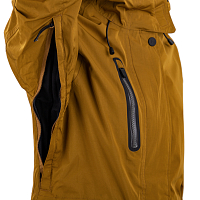 Holden Fishtail Jacket MOJAVE