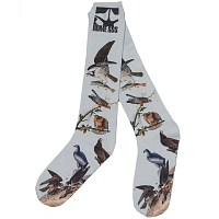 ROME BIRDS SOCK ASSORTED