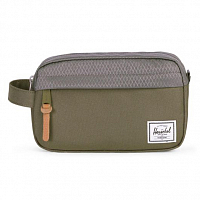Herschel CHAPTER CARRY ON Ivy Green/Smoked Pearl