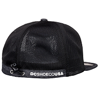 DC CROSSHAIR  HDWR BLACK