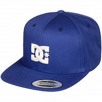 DC SNAPPY M HATS SUMMER BLUES