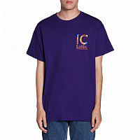 ILLEGAL CIVILIZATION IC CLASSIC TEE PUR