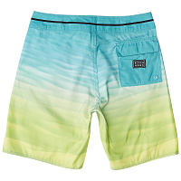 Billabong RESISTANCE OG YELLOW