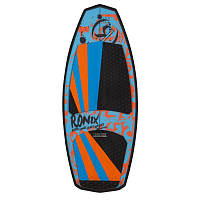 Ronix SUPER SONIC SPACE ODYSSEY - POWERTAIL Powertail - Orange/Blue