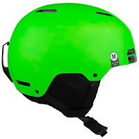 Giro CRUE MATTE BRIGHT GREEN