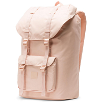 Herschel LITTLE AMERICA LIGHT Cameo Rose