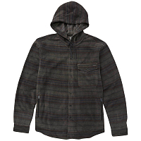 Billabong FURNACE HOOD Pewter