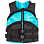 Liquid Force Heartbreaker CGA BLK/TEAL