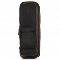 FOLLOW CASE BOARD BAG BLACK
