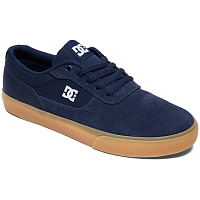 DC Switch  M Shoe NAVY/GUM