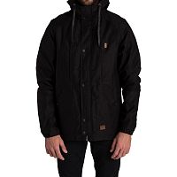 Billabong POLE JAM JACKET BLACK