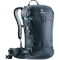 Deuter Freerider 26 BLACK