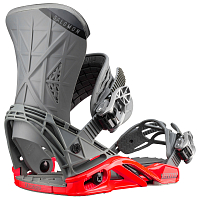 Salomon DEFENDER GREY / RED