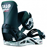 Salomon District DARK BLUE