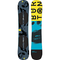 Burton NAME DROPPER FW18 148