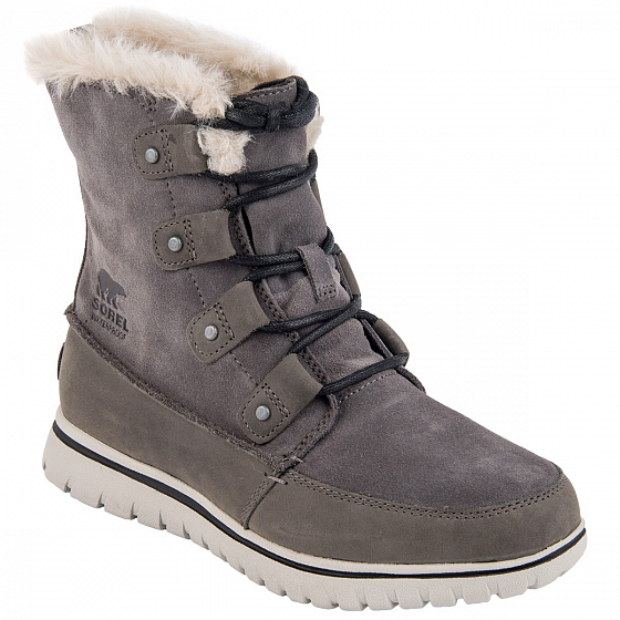 Ботинки SOREL COZY JOAN FW18 от SOREL в интернет магазине www.traektoria.ru - 2 фото