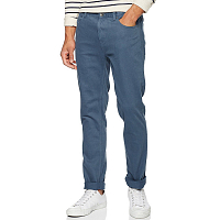 Billabong SLIM OUTSIDER COLOR SLATE BLUE