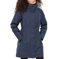 The North Face W ARCTIC PKA II URBAN NAVY (H2G)