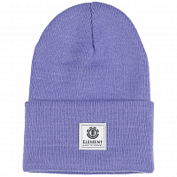 Element DUSK II BEANIE A ASTER PURPLE