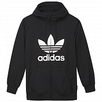 ADIDAS GRLEY SOFT SH BLACK/WHITE
