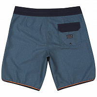 Billabong 73 OG 19 NAVY HEATHER