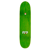 Flip MAPDYSSEY DECK YELLOW