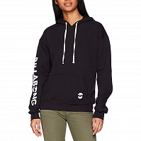 Billabong LEGACY HOOD BLACK