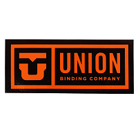 Union UNION ASSORTED STICKER ASSORTED