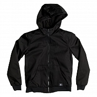 DC ELLIS JACKET BY B JCKT BLACK